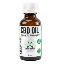 Green Roads 1000 MG CBD Oil Tincture