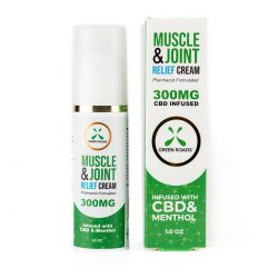 Green Roads CBD Pain Cream 300mg