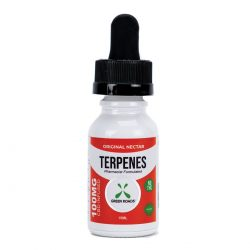 Green Roads CBD Terpenes Oil Strawberry Ak 100mg