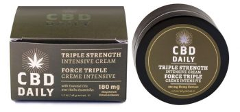 CBD Pain Relief Ointment