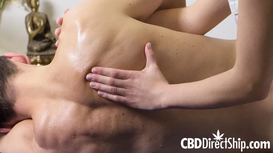CBD and sex